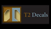 T2 Decals